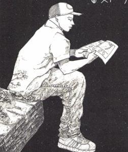 ボウリング漫画 過去作