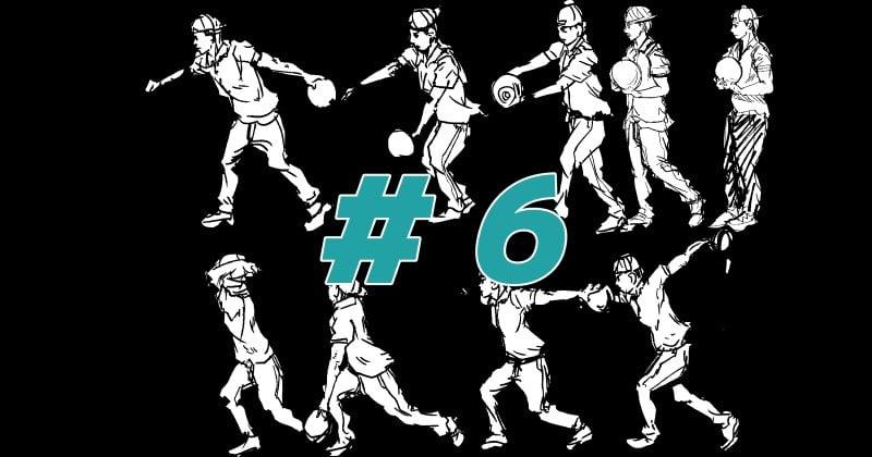 ボウリング漫画の可能性#6 アイキャッチ